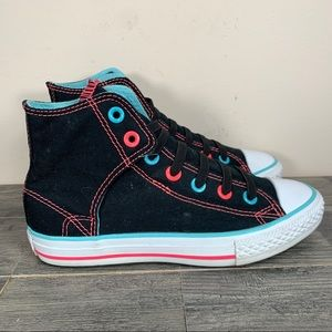 Converse Chuck Taylor All Star Velcro Sneakers